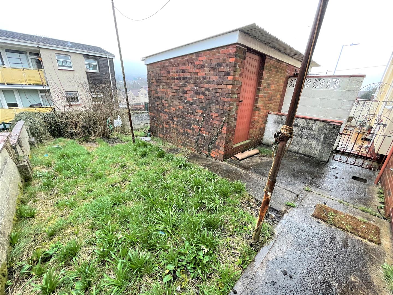 Lion Street, Swansea, SA1 2BZ